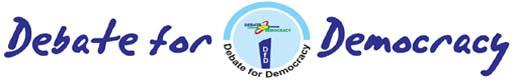 Debate for Democracy